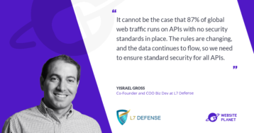 We All Need API Security- Here's Why