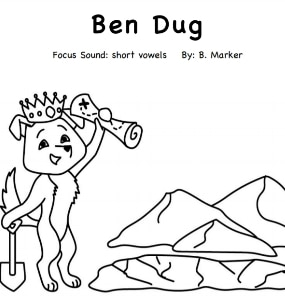Ben Dug