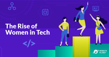 The Empowering Guide for Women in Tech in 2021
