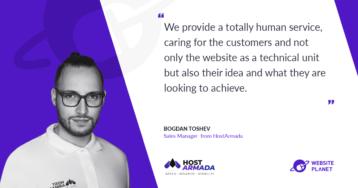 Web Hosting Challenges with HostArmada