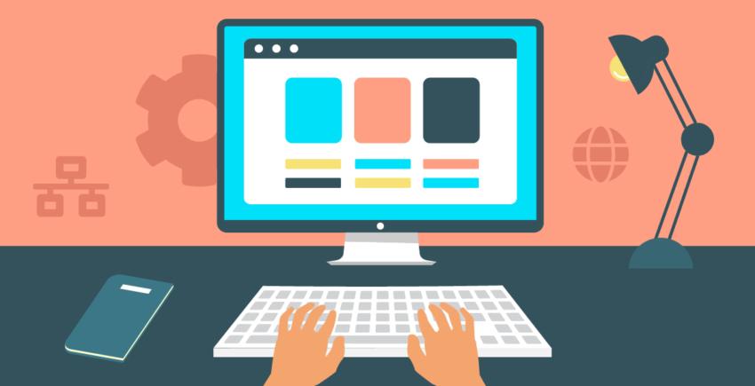 9 Templat Terbaik untuk Blog dari Wix, Squarespace, & Lain-Lain
