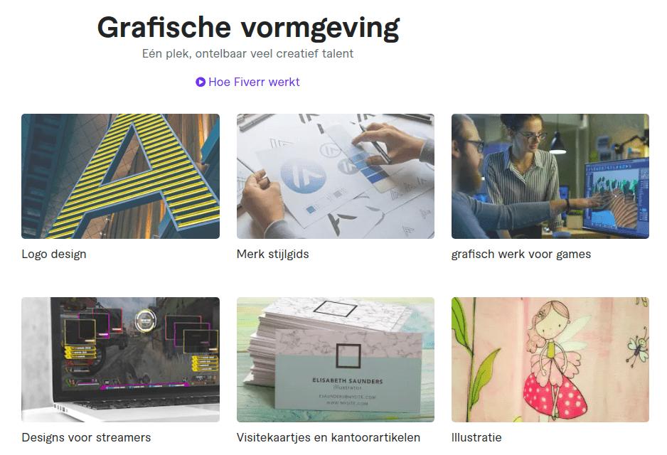 5 beste freelance websites voor grafisch ontwerpers in 2021