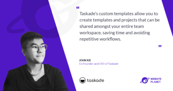Taskade – Real-Time Collaboration for Remote Teams