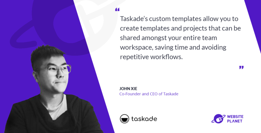 Taskade - Real-Time Collaboration for Remote Teams