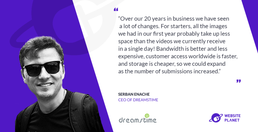 Dreamstime - The All-Encompassing Multimedia Marketplace