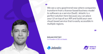 Jelastic is Revolutionizing the Cloud Market for ISPs