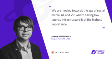Low latency Infrastructure Made Easy with G-Core Labs