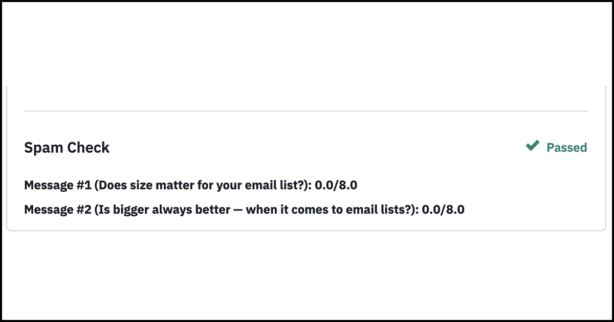 Turn Off Email Confirmation In Active Campaign