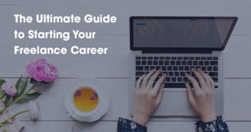 Guía definitiva para ser freelancer [Actualización 2021]