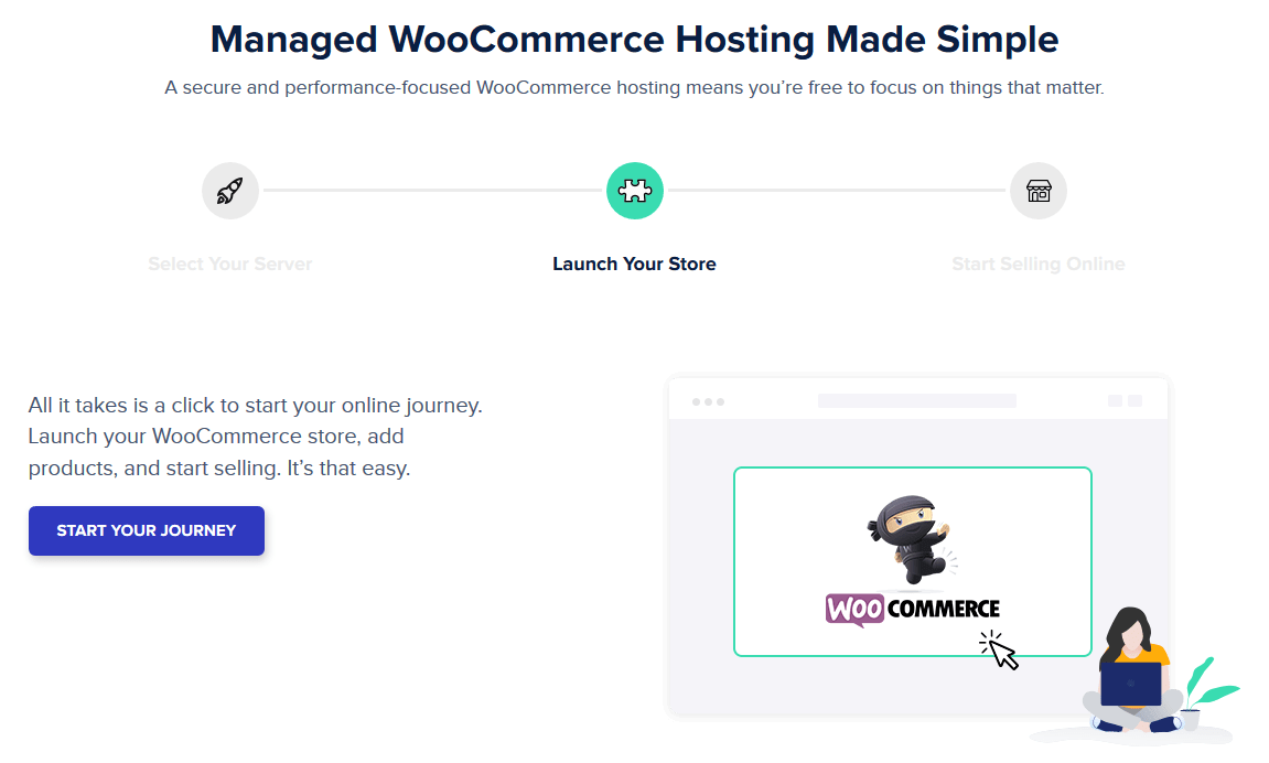 Cloudways Ecommerce Hosting