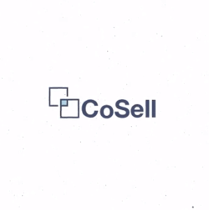 Animated logo - CoSell