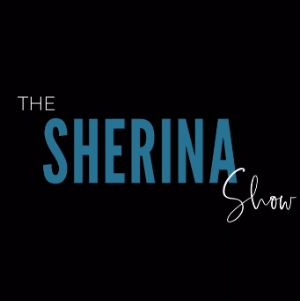 Animated logo - The Sherina Show