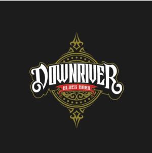 Classic logo - Downriver