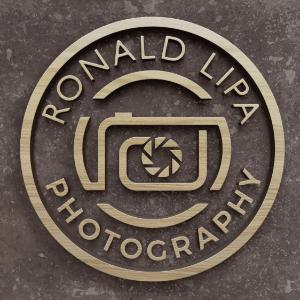 Seal logo - Ronald Lipa Photography