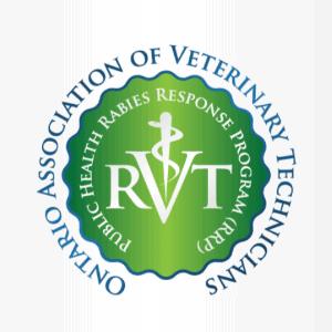 Seal logo - Ontario Association of Veterinary Technicians