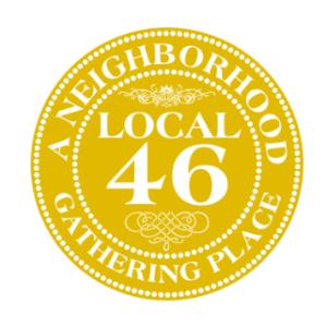 Seal logo - Local 46