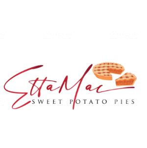 Signature logo - Etta Mai Sweet Potato Pies