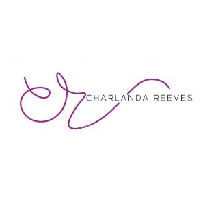 Signature logo - Charlanda Reeves