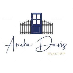 Signature logo - Anika Davis