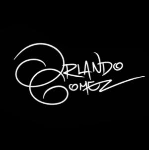 Signature logo - Orlando Gomez