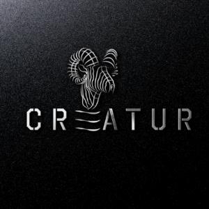 3D logo - Creatur