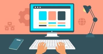 Crea tu web con Wix en 10 minutos: Tres sencillos pasos 2021