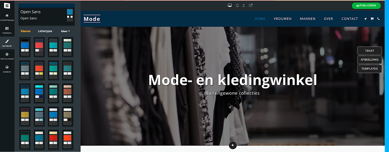 The 5 Best WordPress Alternatives for Businesses and Non-Bloggers-image10