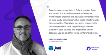Meet Jami – a Fast and Secure Video Communication Tool
