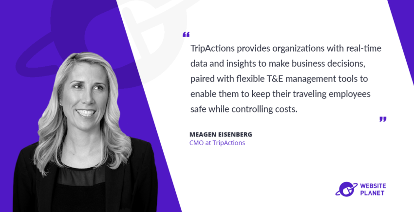 TripActions - the End-to-End Travel Solution for Businesses