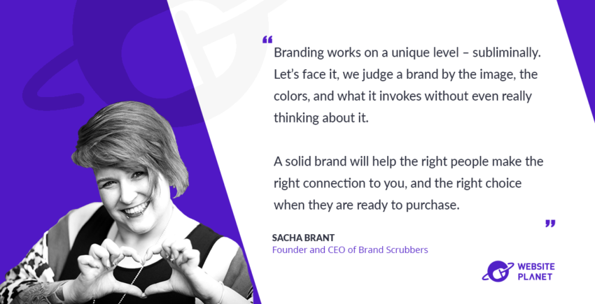 Brand Scrubbers – Form, Function, and Design for Your Online Presence