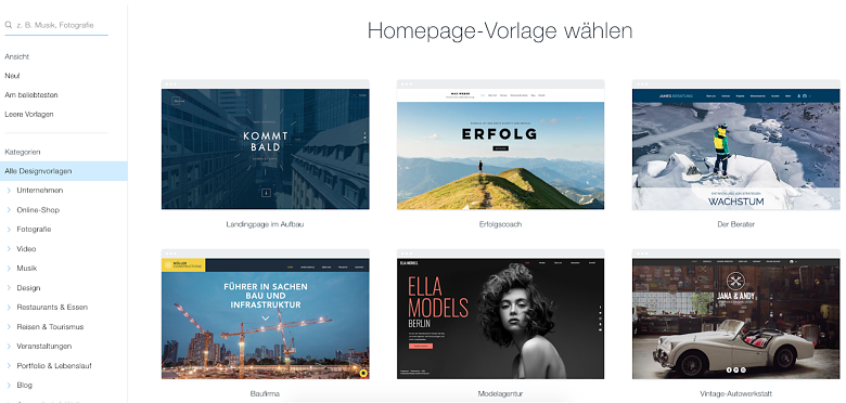 The 5 Best WordPress Alternatives for Businesses and Non-Bloggers-image2