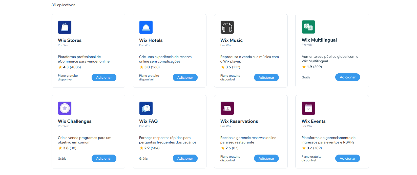 6 melhores criadores de sites baratos (mas bons) 2021