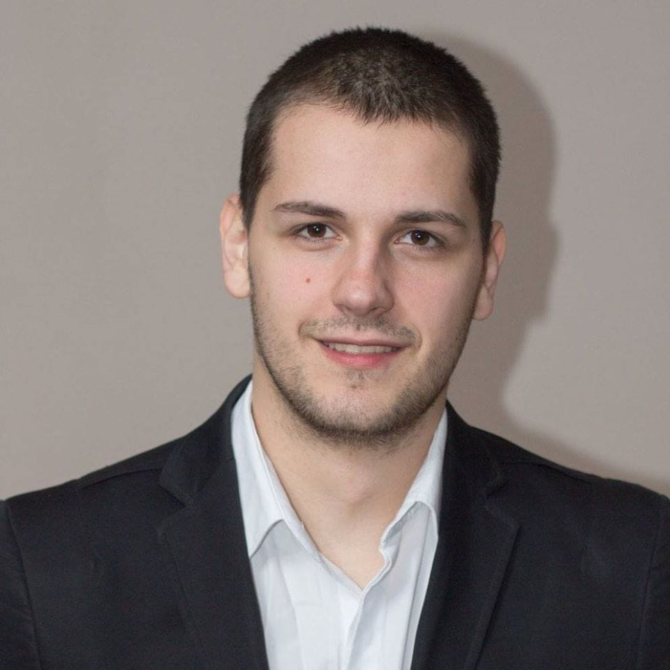 Marko Velimirović
