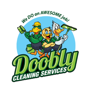 9 Best Cleaning Service Logo Designs and How to Make Your Own for Free [2020] v2-1