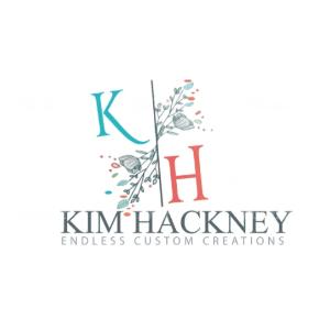 Name logo - Kim Hackney
