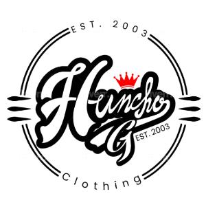 Urban logo - Hunchy
