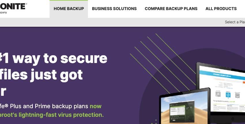 Carbonite-cloud-backup-service