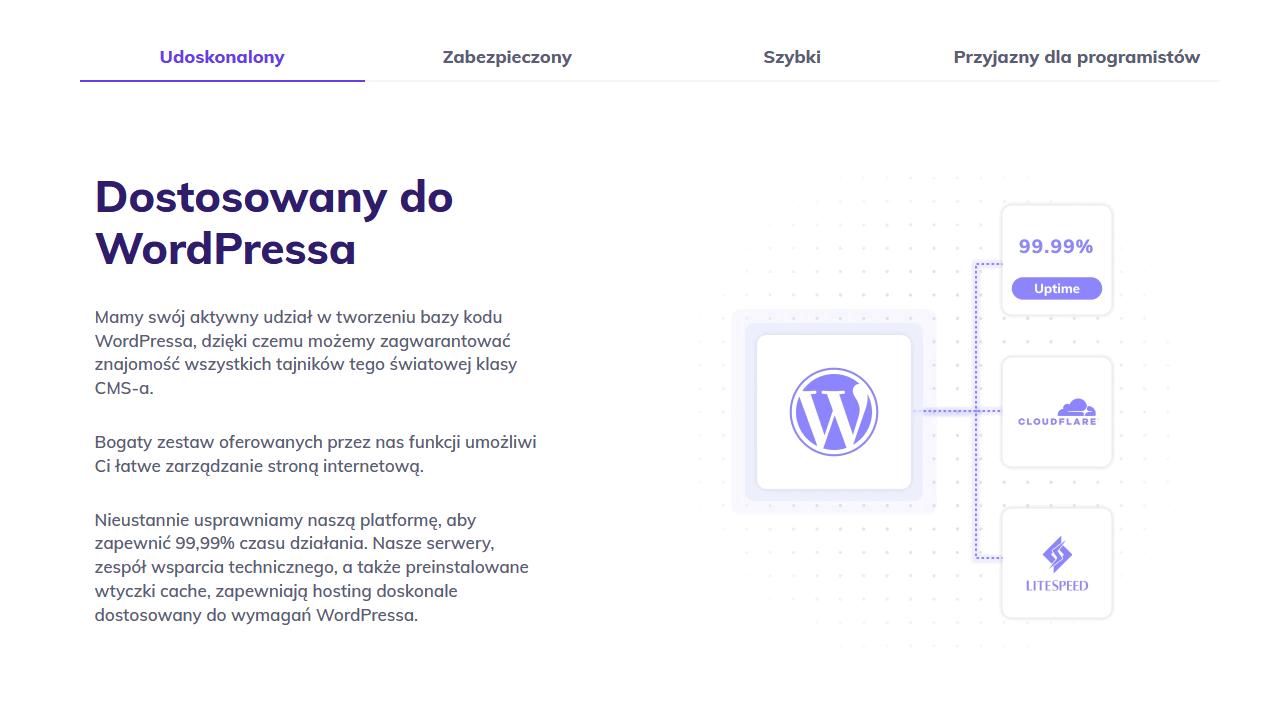 8 najlepszych tanich (ale solidnych) hostingów WordPress w 2021