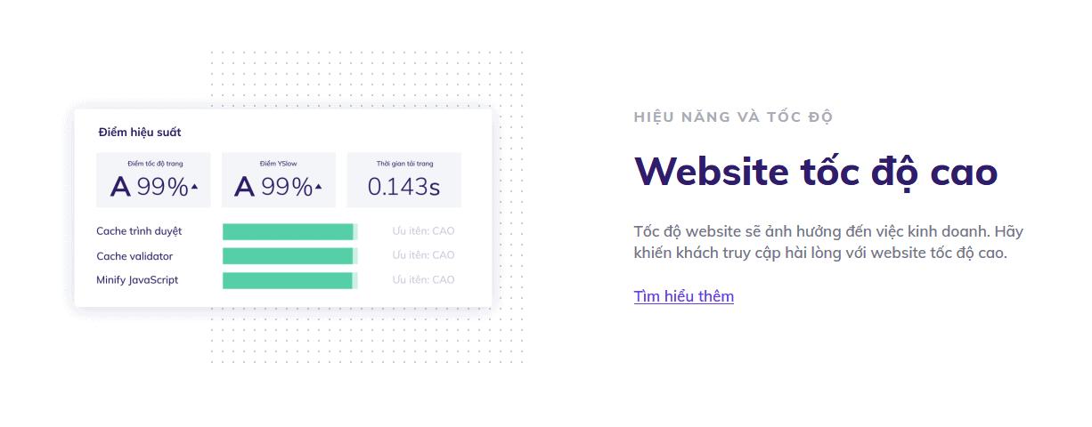 5 dịch vụ lưu trữ web giá rẻ (chất lượng cao) tốt nhất 2021