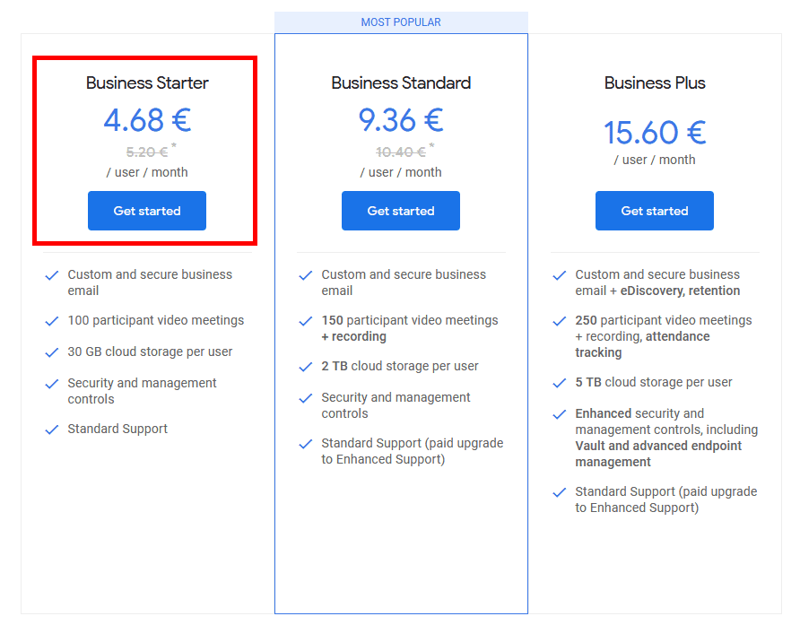 I prezzi di Squarespace: quanto costa DAVVERO? (2021 Update)
