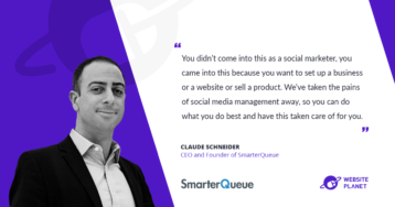 SmarterQueue – Social media automation so you can focus on what you love