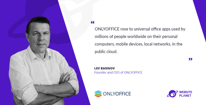 Learn about ONLYOFFICE - one of the best online document editors on the market
