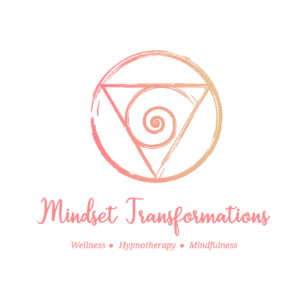 Handwritten logo - Mindset Transformations