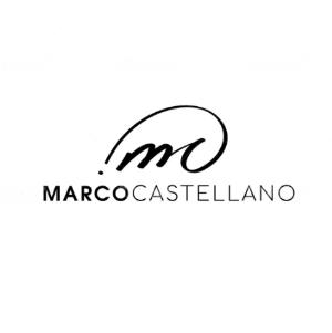 Handwritten logo - Marco Castellano