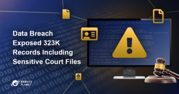 Report: Data Breach Exposed 323K Records Including Sensitive Court Files