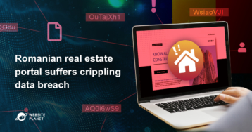 Report: Romanian Real Estate Portal Suffers Crippling Data Breach