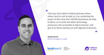 Localsearch – Australia's favorite small-business digital marketing service