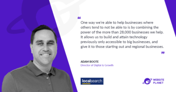 Localsearch – Australia's favorite small-business digital marketing service