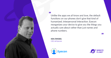Leverage Your Smartphone's Capabilities With Eyecon App