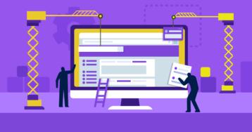 So erstellen Sie 2021 Ihre eigene Website – ein Leitfaden